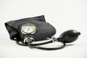 How to Take Your Blood Pressure