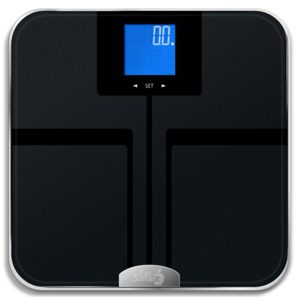 Best Bathroom Scales 2018: Comparison and Reviews
