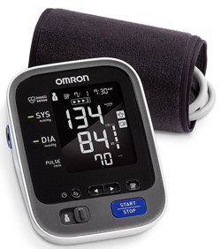 The Best Blood Pressure Monitors of 2019 for At-Home Use